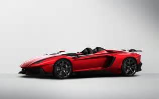 About Lamborghini Aventador Lamborghini Aventador J 2012 Widescreen Car