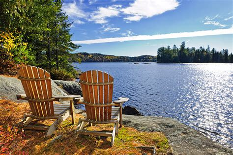 cottage country rentals ontario 17 top tourist attractions in ontario planetware