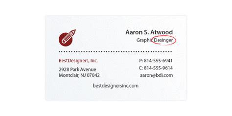 how to write a business card template business card design tips top ideas for designers in 2017