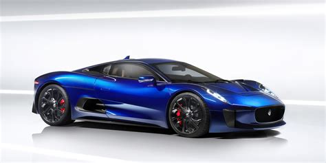 jaguar c x75 2017 2018 best cars reviews