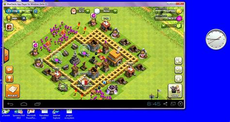 how to play clash of clans with pictures wikihow how to play clash of clans on pc no survey youtube