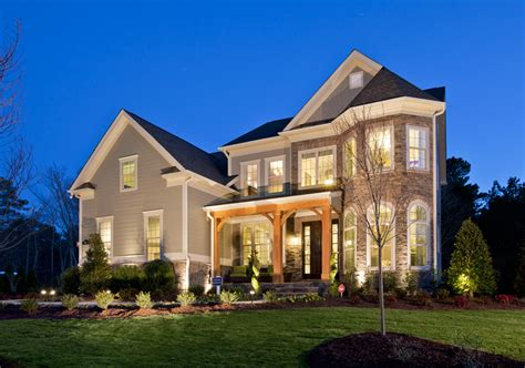 North Carolina New Homes For Sale In Toll Brothers Luxury Luxury Homes In Durham Nc