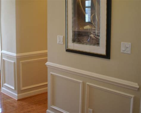 Custom Wainscoting Ideas by 1000 Images About Wainscoting Ideas On