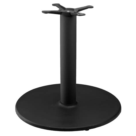 tr30 black table base tablebases com quality table