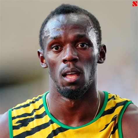 biography of usain bolt usain bolt biography