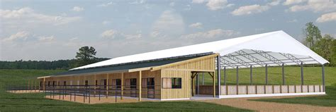 design your dream stables trilogy barn and stable company equestrian barns