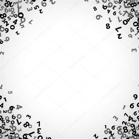 imagenes fondos matematicos fondo n 250 mero matem 225 ticas abstractas ilustraci 243 n de vector