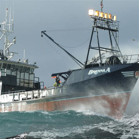 saga fishing boat captain the saga deadliest catch discovery the saga deadliest