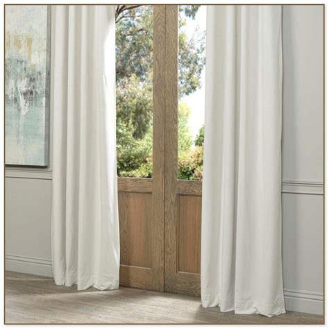 120 inch long drapes tall curtains 120 inch blackout curtains white window