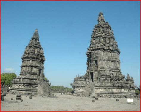 earthquake jogja restoration of prambanan due post earthquake 2006 taman