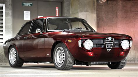Alfa Romeo 1300 by This Alfa Romeo Gt 1300 Junior Is For Petrolicious