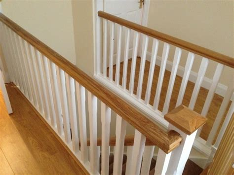 oak banisters and handrails oak banisters and handrails 28 images view our popular