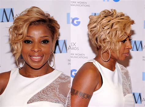 hair colors suited to match light skin african american we are all just a work in progress by mary j blige like