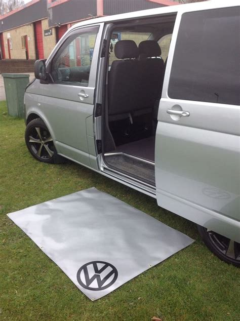 vw awning mat 1000 images about vw t6 california on pinterest