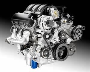 2014 chevy silverado 4 3 engine specs