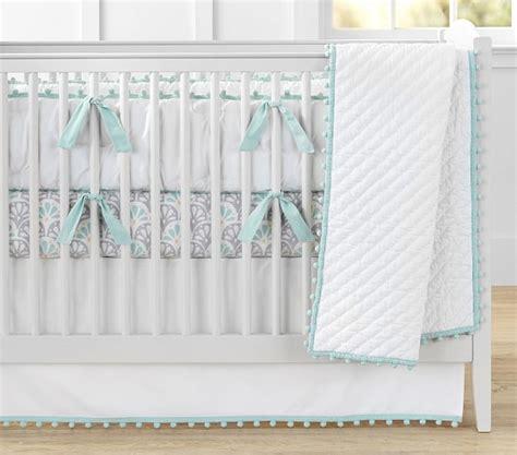 pom pom crib bedding pom pom crib bedding spa pom pon play crib bedding