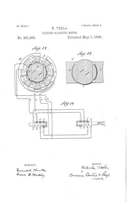 How Many Patents Does Tesla Happy 158th Birthday Nikola Tesla Comsol