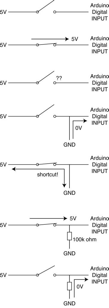 why need pull up resistor how to get what you want
