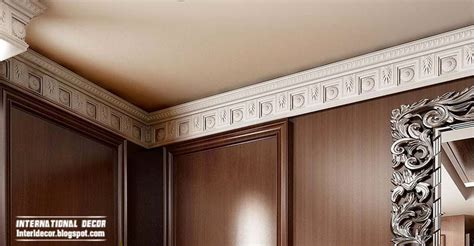 Ceiling With Cornice Plaster Cornice Top Ceiling Cornice And Coving Of