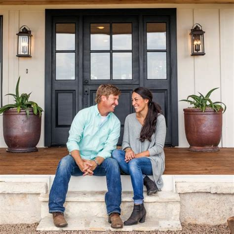 chip and joanna gaines house boat 12 times chip and joanna gave us major relationshipgoals
