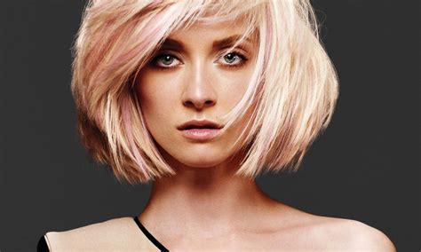 senior hair cut discounts aveda salon services earth aveda salon and spa groupon