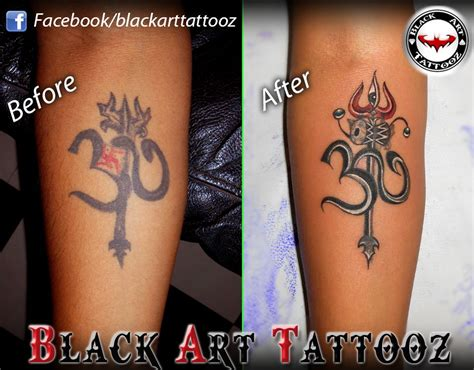 devotional tattoo designs omwithtrishul om trishul religious devotional