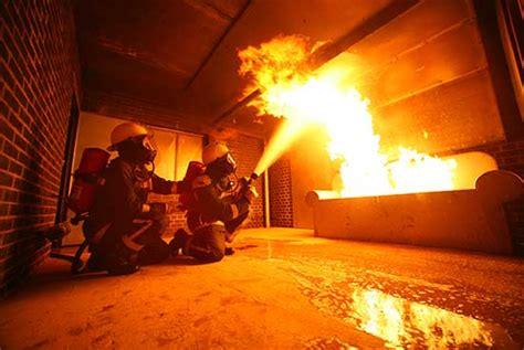 Fireplace Certification by Systems Bespoke Firefighting Units