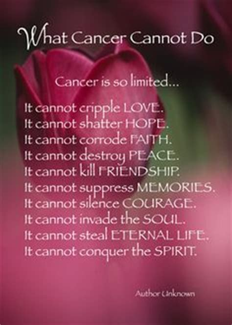 Comforting Words For Someone With Cancer by 1000 Images About Pink Words Of On Breast Cancer Awareness Pink
