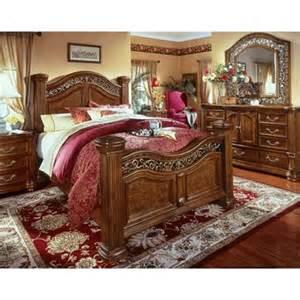 wynwood cordoba mansion bedroom set atg stores