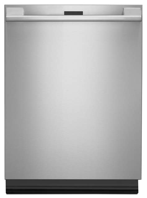 kenmore pro 12803 24 quot built in dishwasher stainless