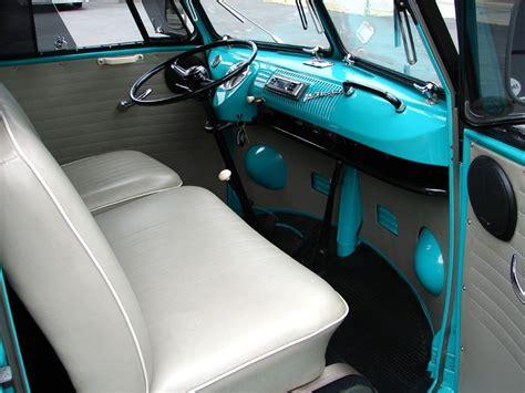volkswagen minibus interior volkswagen bus interior 1967 volkswagen 7 passenger