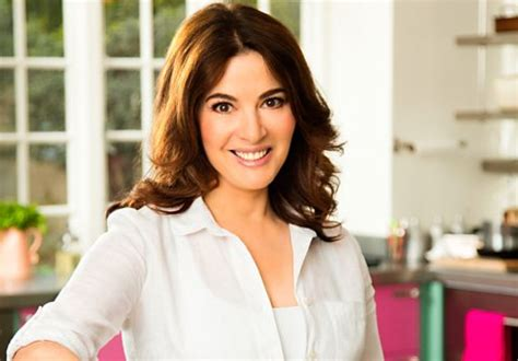 Samsung Turns You Into Nigella Lawson With The Dual Cooking Oven by Nigella Lawson On Why Food Matters Broadsheet