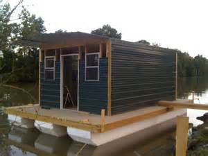 1000 images about homemade houseboats on pinterest