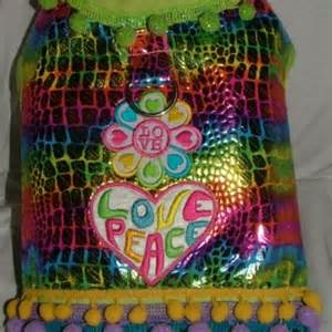 Harness Badan Anjing Pom Rainbow the cuff stuff for pets harnesses store powered by storenvy