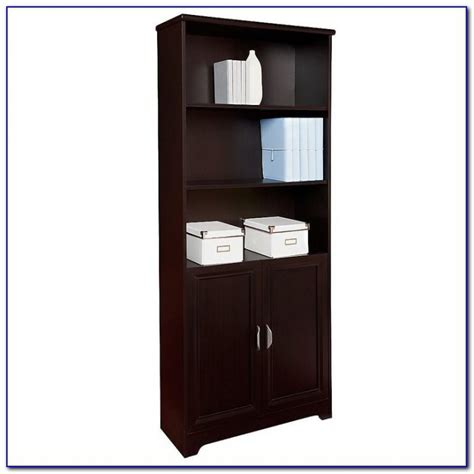 72 inch bookcase with doors small cherry bookcase bookcase home design ideas