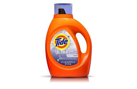 Detergen Liquid Laundry ultra stain release liquid laundry detergent tide
