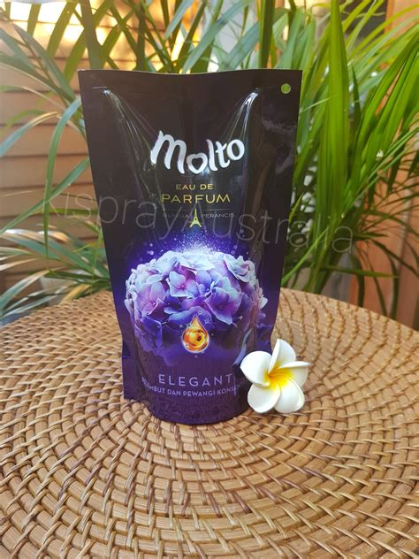 Molto 300ml molto purple 300ml bali fresh