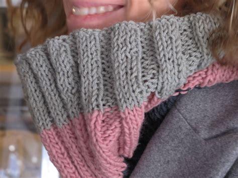 como tejer bufandas con agujas como tejer bufandas con agujas trenza realzada tejida
