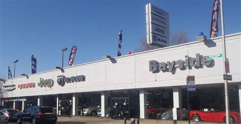 Jeep Dealership Nyc About The Dealership Bayside New York Dodge