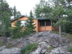 boat rentals near ely mn fenske lake cabins boundary waters lodging ely and