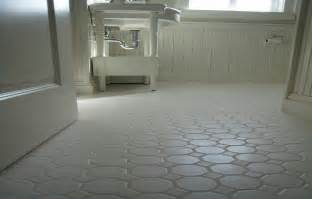 White Floor L White Hexagon Concrete Bathroom Floor Tile Bathroom Tile Flooring Small Bathroom Floor Tile