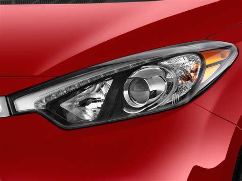 2014 Kia Forte Headlight Bulb Size Image 2015 Kia Forte 2 Door Coupe Auto Sx Headlight Size