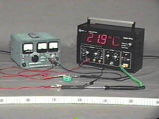 1 farad capacitor resistor capacitor heats resistor department of physics montana state