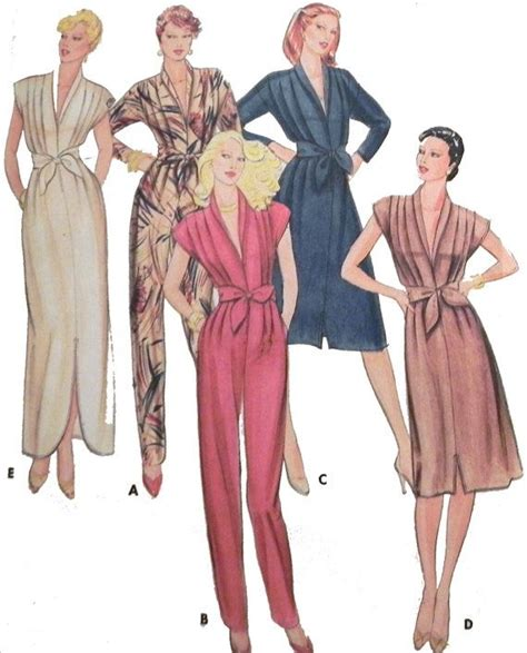 jumpsuit paper pattern 1980s jumpsuit dress and sash sewing pattern butterick