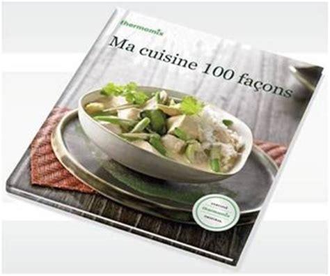 livre thermomix ma cuisine 100 fa輟ns pi 232 ces d 233 tach 233 es vorwerk pour thermomix kobold livre de