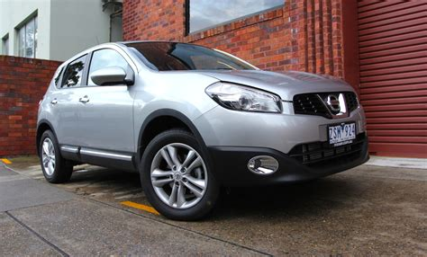 nissan dualis 2013 nissan dualis ts review caradvice