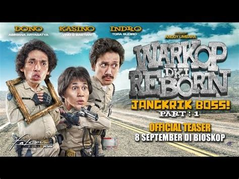 download film boboho terlucu download warkop dki rebon full movie 3gp mp4 codedwap