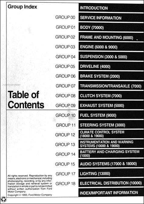 automotive service manuals 1999 mercury tracer user handbook 1994 mercury tracer fuse box manual mercury tracer seatbelt wiring diagram fixya