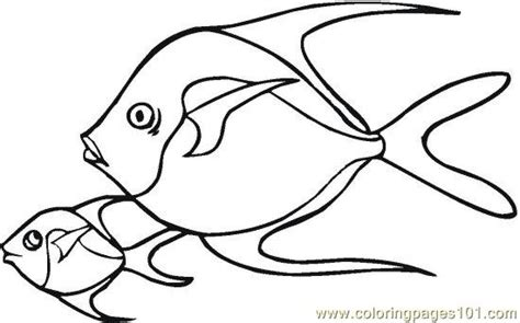 swedish fish coloring page fish 7 coloring page free other fish coloring pages