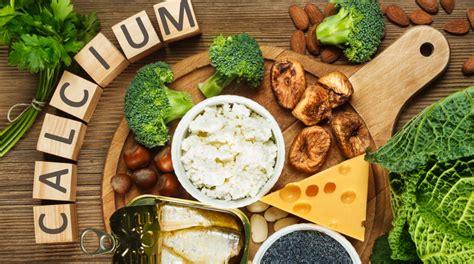 alimenti con il calcio alimenti ricchi di calcio non ci sono latte e derivati